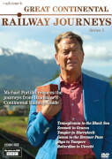 Great Continental Railway Journeys: Series 5
