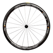 Veltec Speed 4.5 FCC Clincher Wheelset - DT Swiss 240s