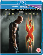 XXX - 15th Anniversary Edition