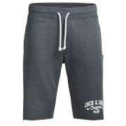 Jack & Jones Men's Originals Holting Casual Shorts - Asphalt