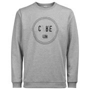 Jack & Jones Men's Core Main Sweatshirt - Grey