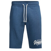 Short Originals Holting Jack & Jones -Bleu