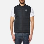 Penfield Men's Cooper Insulated Vest - Black