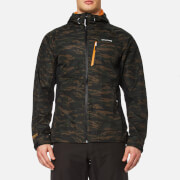 Craghoppers Men's Discovery Adventures Jacket - Dark Moss Camo