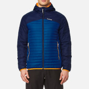 Craghoppers Men's Discovery Adventures Climaplus Jacket - Deep Blue