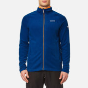 Craghoppers Men's Discovery Adventures Full Zip Jacket - Deep Blue