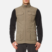 Craghoppers Men's NosiLife Adventure Gilet - Pebble