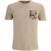 Camiseta Brave Soul Pulp - Hombre - Beige