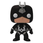 Marvel Black Bolt LE Pop! Vinyl Figure - Previews Exclusive