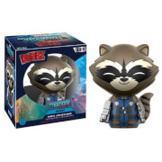 Guardians of the Galaxy Vol. 2 Rocket Raccoon Dorbz