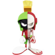 Looney Tunes XXRAY Marvin the Martian Figure