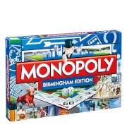 Monopoly -Édition Birmingham