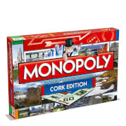 Monopoly - Cork Edition