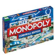 Monopoly - Cornwall Edition