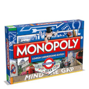 Monopoly - London Underground Edition