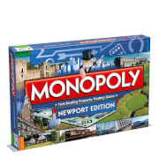 Monopoly - Newport Edition