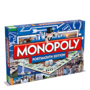 Monopoly -Édition Portsmouth