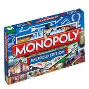 Monopoly -Édition Sheffield