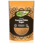 The Raw Chocolate Company Organic Coconut Palm Sugar - 230g