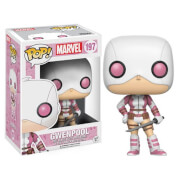 Marvel GwenPool Figurine Funko Pop!