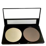 SLA Paris 2 Corrector Powder Palette - Medium Olive