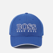 BOSS Green Men's US Cap - Blue