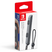 Nintendo Switch Joy-Con Controller Straps (Grey)