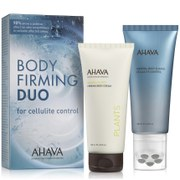AHAVA Body Firming Cellulite Control Duo Kit
