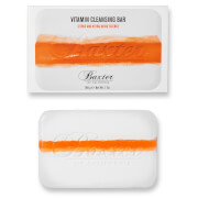 Baxter of California Vitamin Cleansing Bar Citrus and Herbal Musk 198g