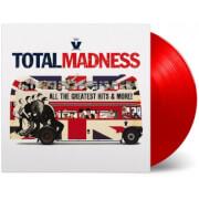 Madness: Total Madness - Original Soundtrack (2LP)