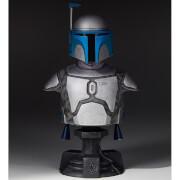 Star Wars Jango Fett Bust