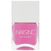 nails inc. Long Wear Harrington Gardens Nail Polish 14ml