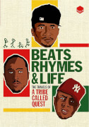 Beats Rhymes and Life (Resleeve)
