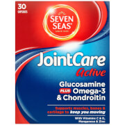 Seven Seas JointCare Active - 30 Capsules