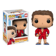 Baywatch Mitch Buchannon Pop! Vinyl Figur