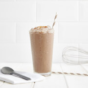 Meal Replacement Caramel Latte Frappe
