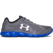 Under Armour Men's Micro G Assert 6 Running Shoes - Graphite