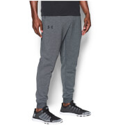 Under Armour Men's Storm Rival Novelty Jogger Pants - Black