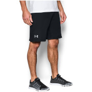 Under Armour Men's Tech Terry Shorts - Black