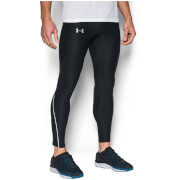Under Armour Men's CoolSwitch Run Tights - Black/Reflective