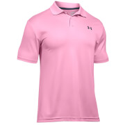 Under Armour Men's Performance Polo Shirt 2.0 - True Pink