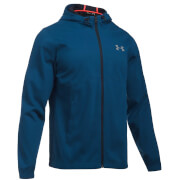Under Armour Men's Storm Spring Swacket Hoody - Blackout Navy