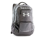 Under Armour Hustle II Backpack - Graphite