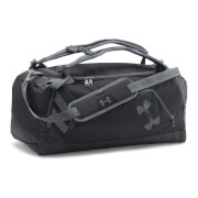 Under Armour Storm Undeniable Medium Backpack Duffle - Black/Graphite