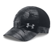 Under Armour Women's Fly Fast Cap - Black