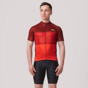 PBK Montagna Jersey - Red