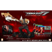 Tekken 7 Collectors Edition - Incluye DLC de Eliza Vampire