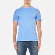 Barbour Men's Garment Dyed T-Shirt - Sky