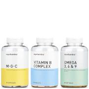 Myvitamins Complete Body Bundle