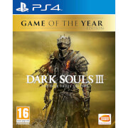 Dark Souls III: The Fire Fades Édition Game of the Year